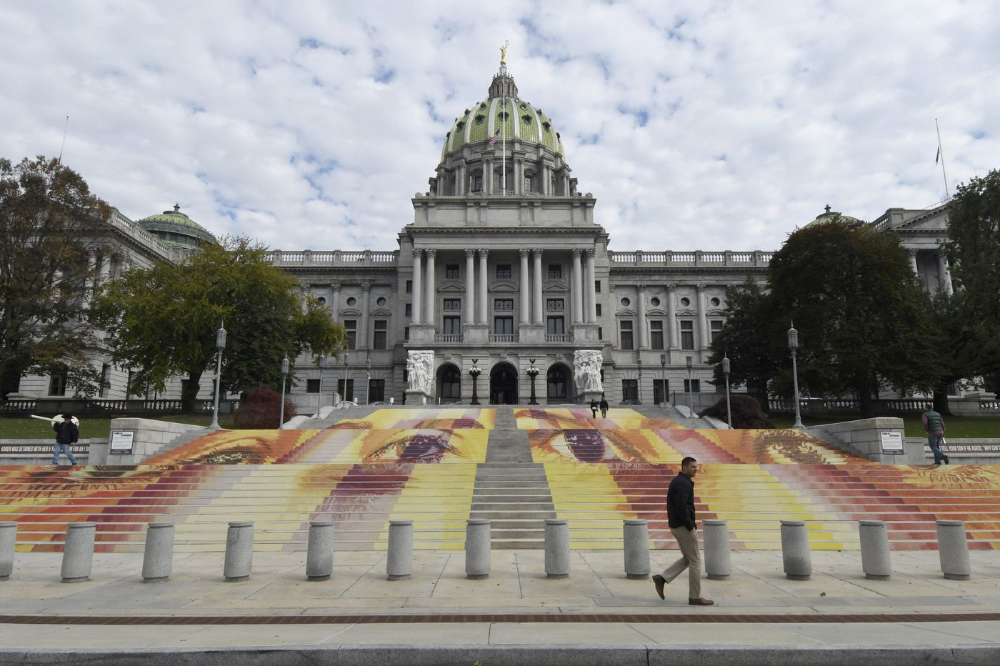 No more excuses. Fix Pa. pension funds   Editorial