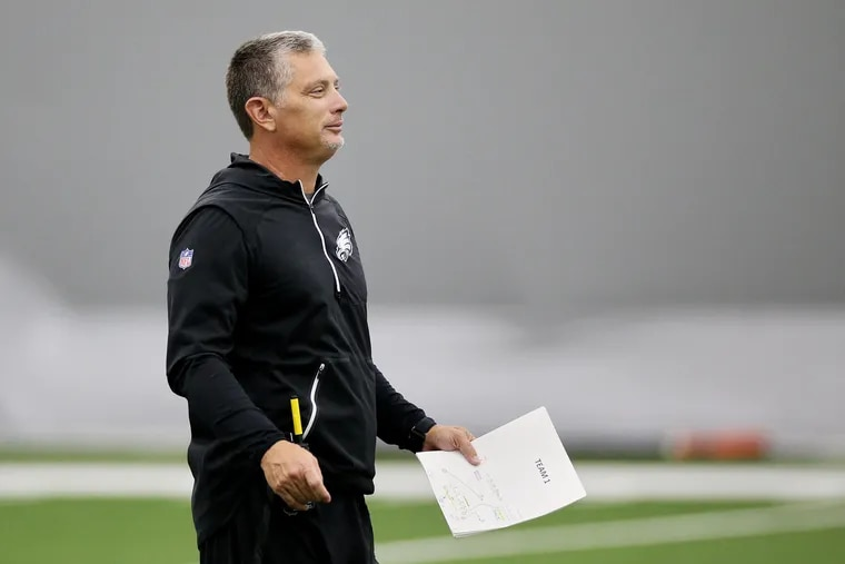 Eagles defensive coordinator Jim Schwartz has shown the ability to make the most out of the personnel available to him. He'll need to do so again this season for the Eagles to succeed against opposing offenses.