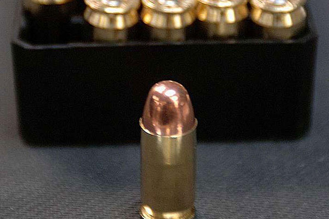 Inquirer Editorial: Fewer bullets is a good start