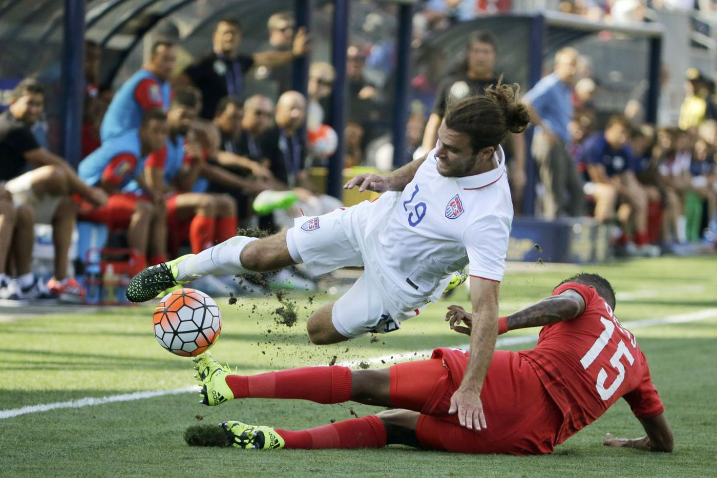 U.S. men's soccer team to play Bolivia at Talen Energy Stadium on Memorial Day
