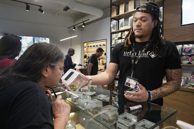 For racial justice, legalized marijuana must be taxed correctly | Opinion