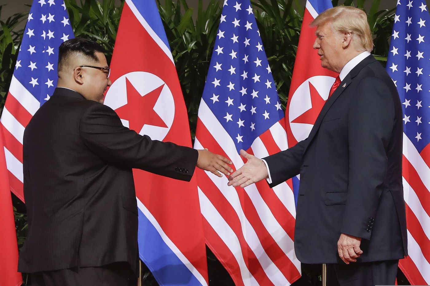 Second Trump-Kim summit to take place in Hanoi