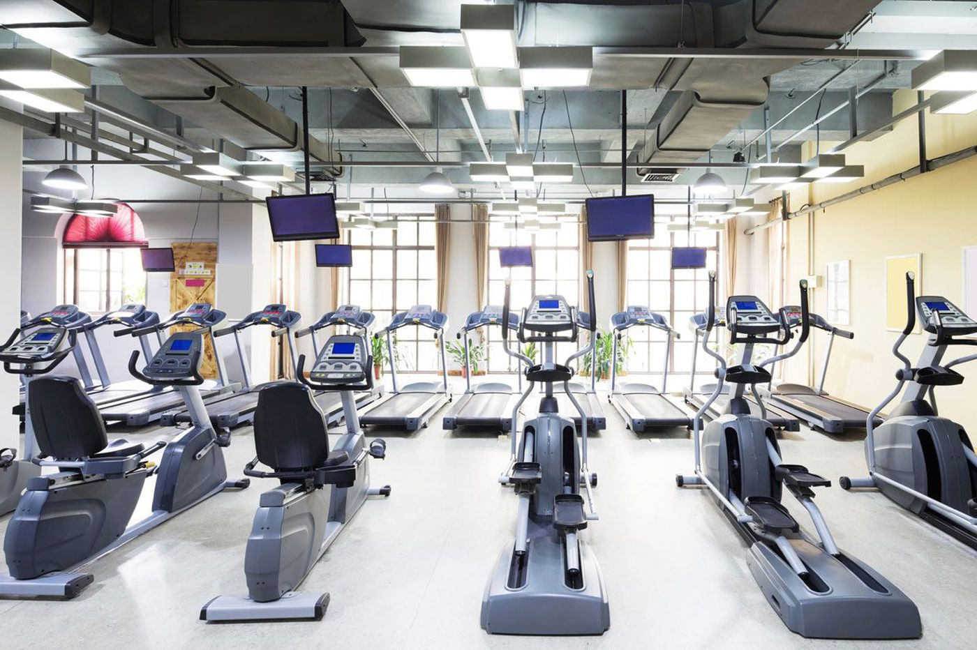 Fitness fact or fiction: 3 exercise myths debunked