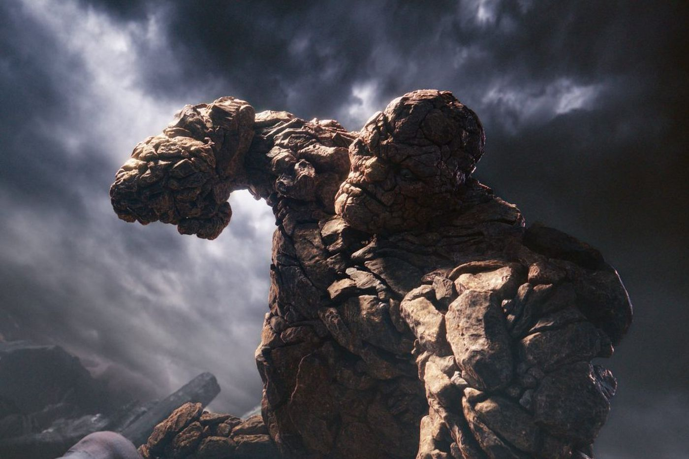 Will Marvel surprise Comic Con with the return of the 'Fantastic Four'?