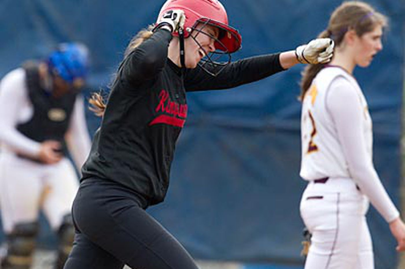 Thursday's South Jersey roundup: Diana Parker strikes out 16 to lead Delsea to South Group 3 quarterfinals