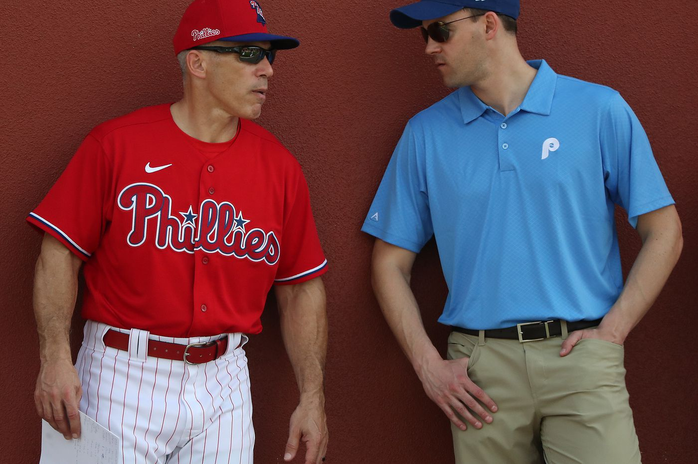 Phillies don't expect players to opt out of season, but roster changes, logistical challenges loom