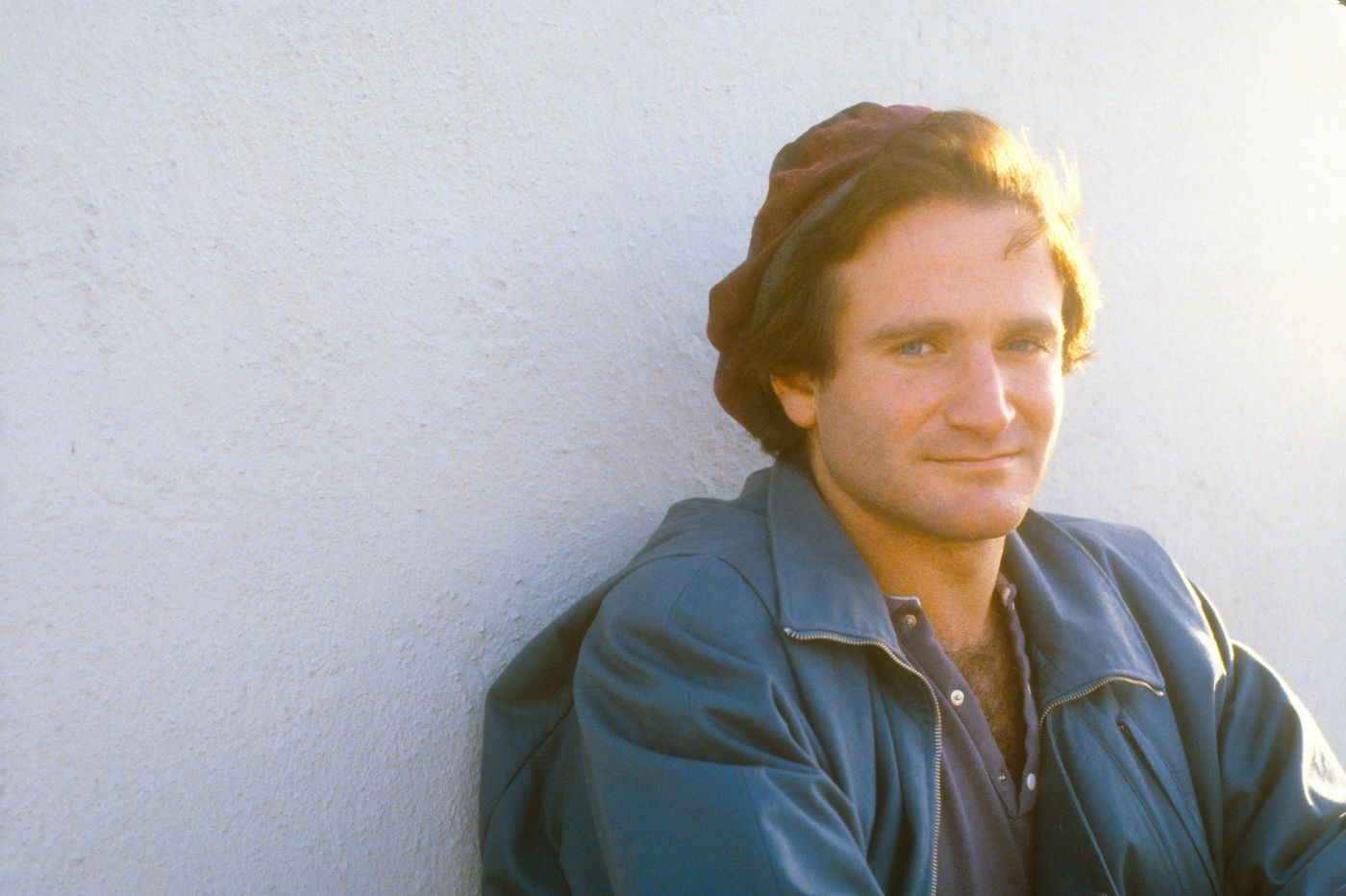HBO doc celebrates Robin Williams and his 'incredible talent,' says director