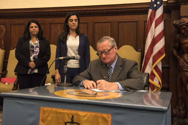 Philly spent $2.2M since 2012 to settle sexual harassment cases. The controller says it's probably higher
