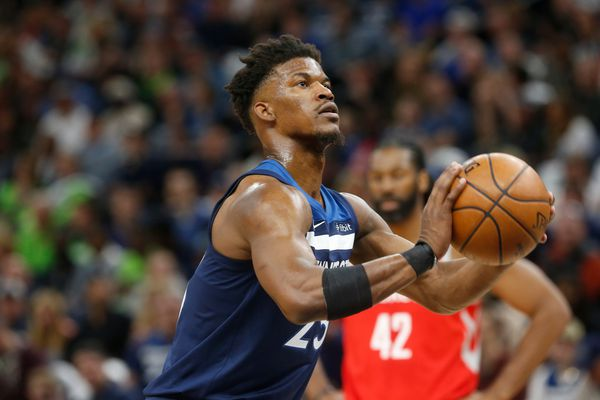 Jimmy Butler can do it for Sixers, but at what cost?