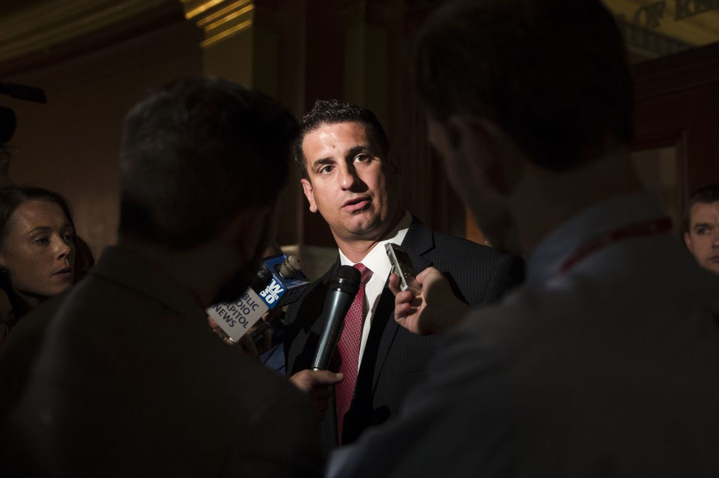 Pa. House leader signals budget impasse likely to linger