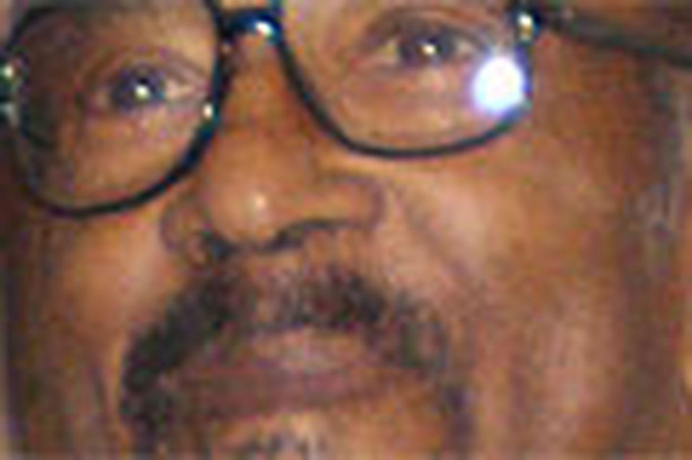 Randolph Mills, family man, doting grandfather