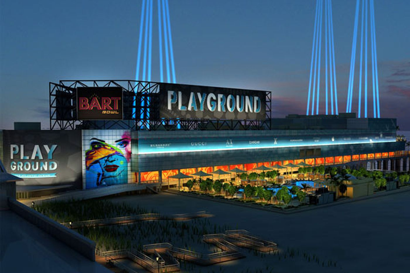 Developer Bart Blatstein goes all-in with promises for failed Atlantic City complex
