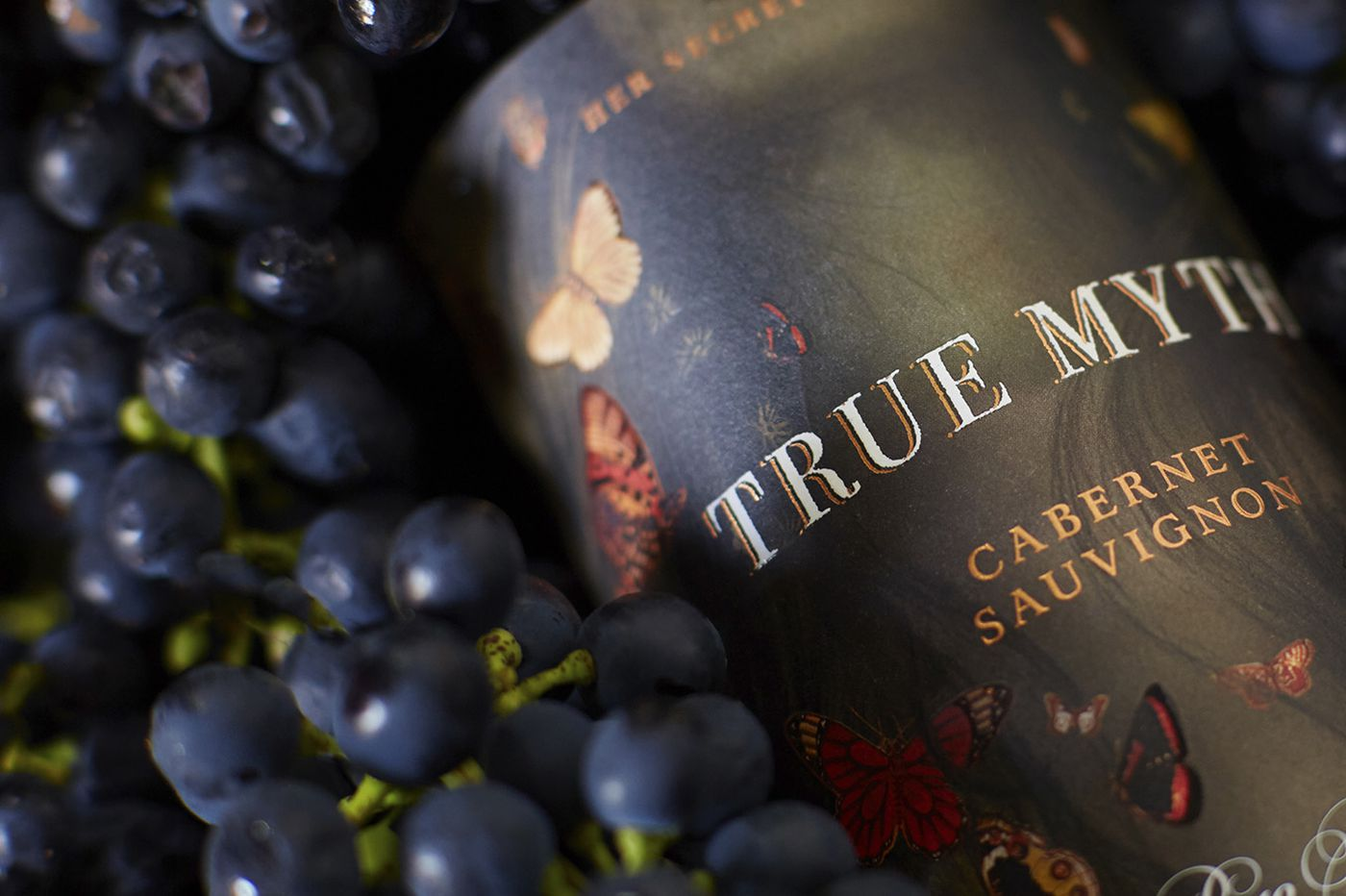This Central California cabernet gives Napa Valley reds a run for their money