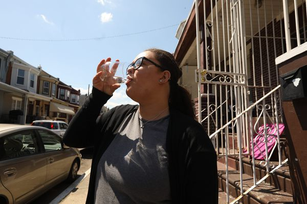 How do Philadelphians feel about their water? Everything from 'nasty' to not bad.