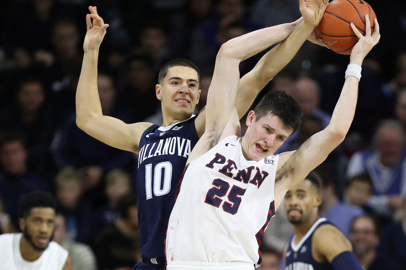 Penn can win Big 5 title outright with win over St. Joseph's