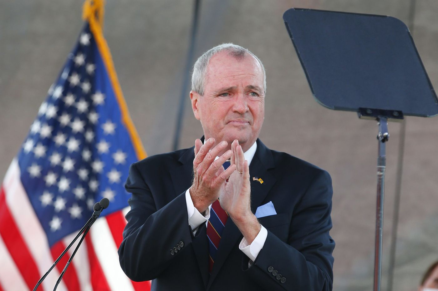Murphy signs $32.7 billion N.J. budget that raises taxes on millionaires and businesses