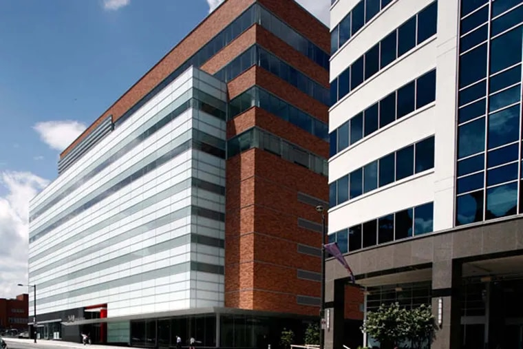 Spark Therapeutics, which was spun off from Children's Hospital of Philadelphia in 2013, and Pfizer Inc. sponsored the new study.