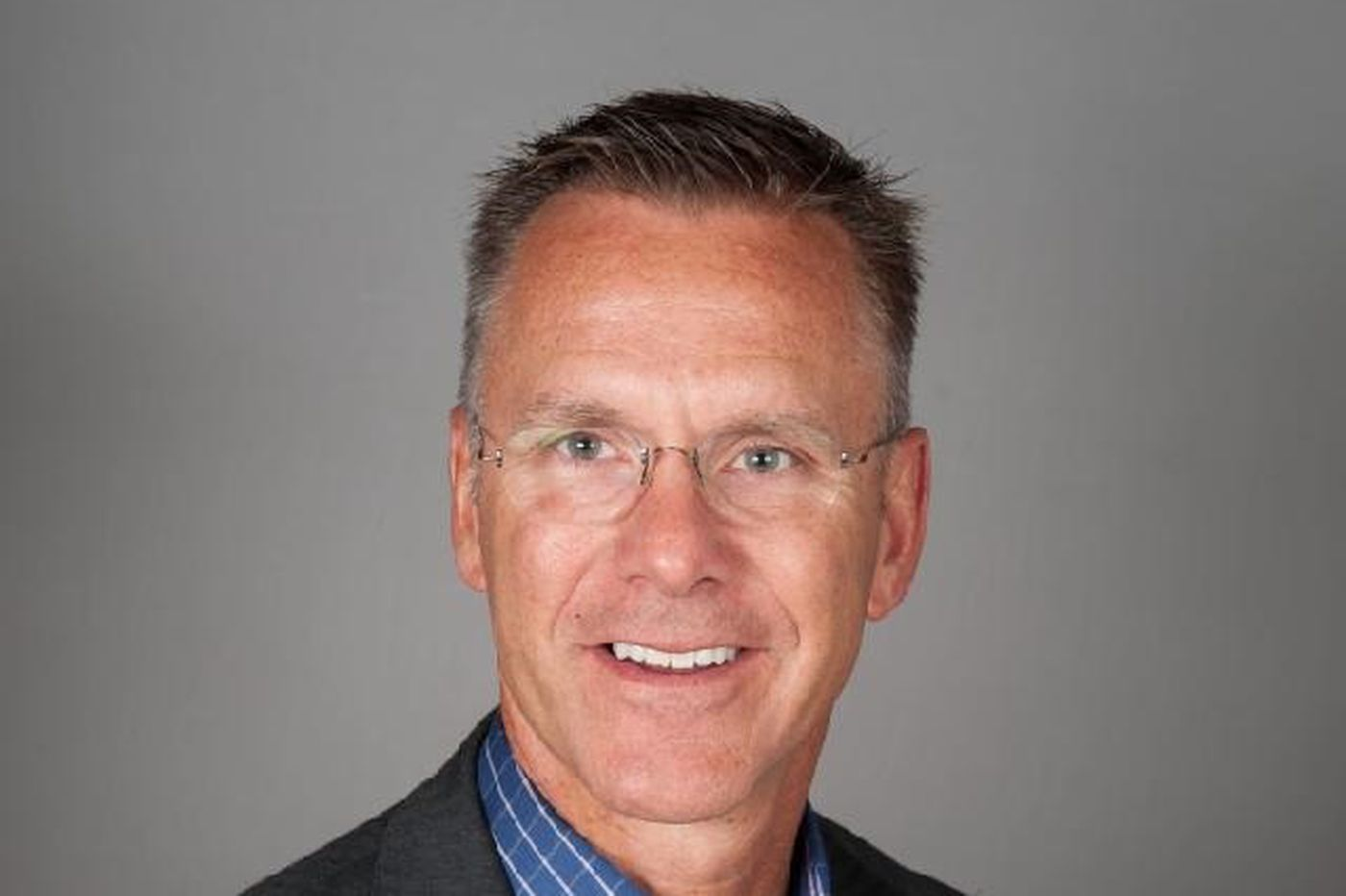 Jeffrey Ostrowski, leader in the field of physical therapy, dies at 58