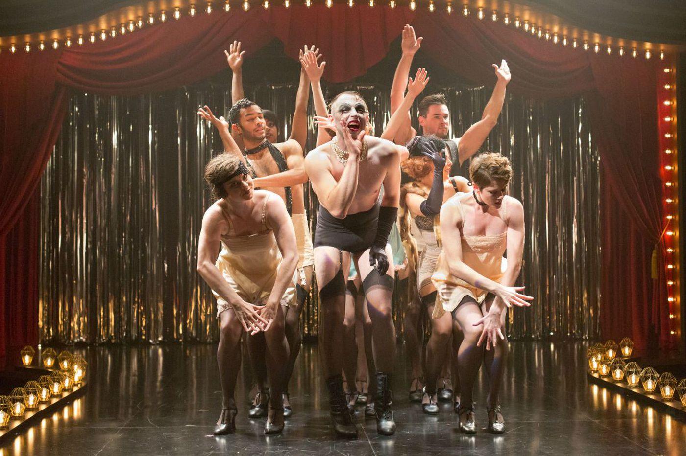 Douglas Carter Beane Talks About Burlesque, Gay History, And Cinderella
