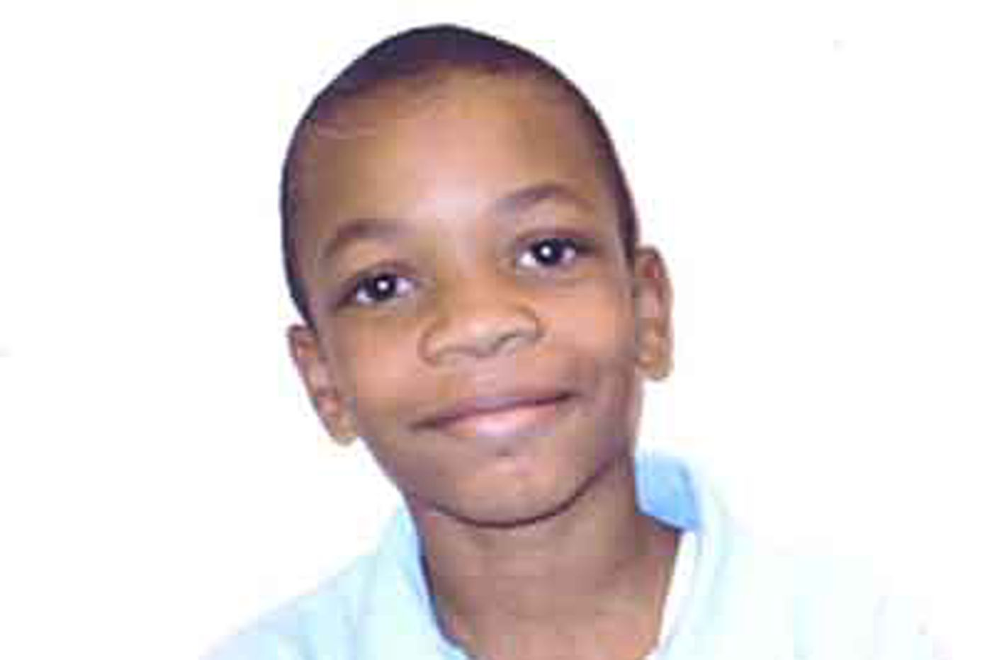 Police searching for missing boy, 12