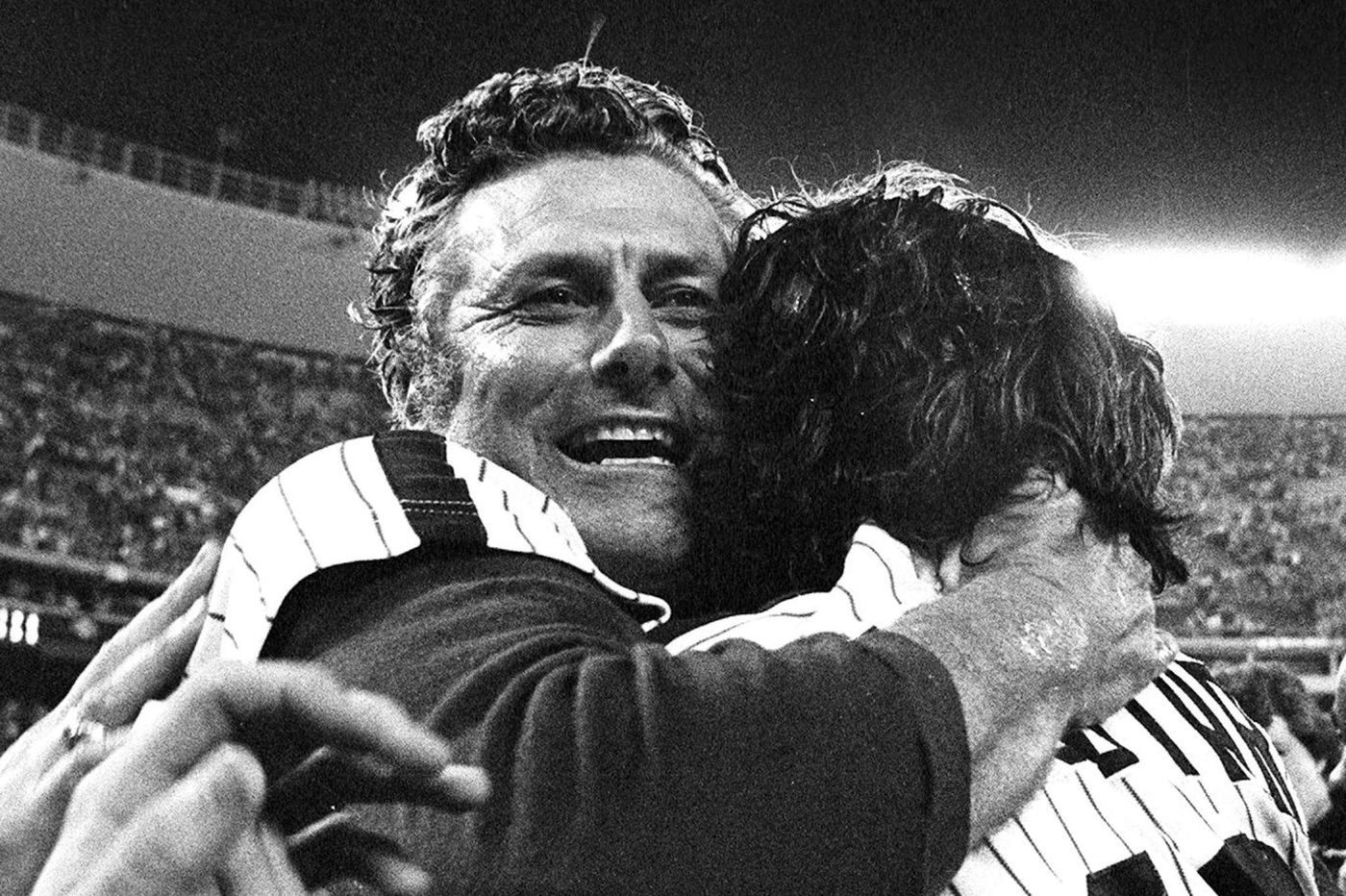 Forty years ago today, the Phillies finally paraded as world champions   Extra Innings