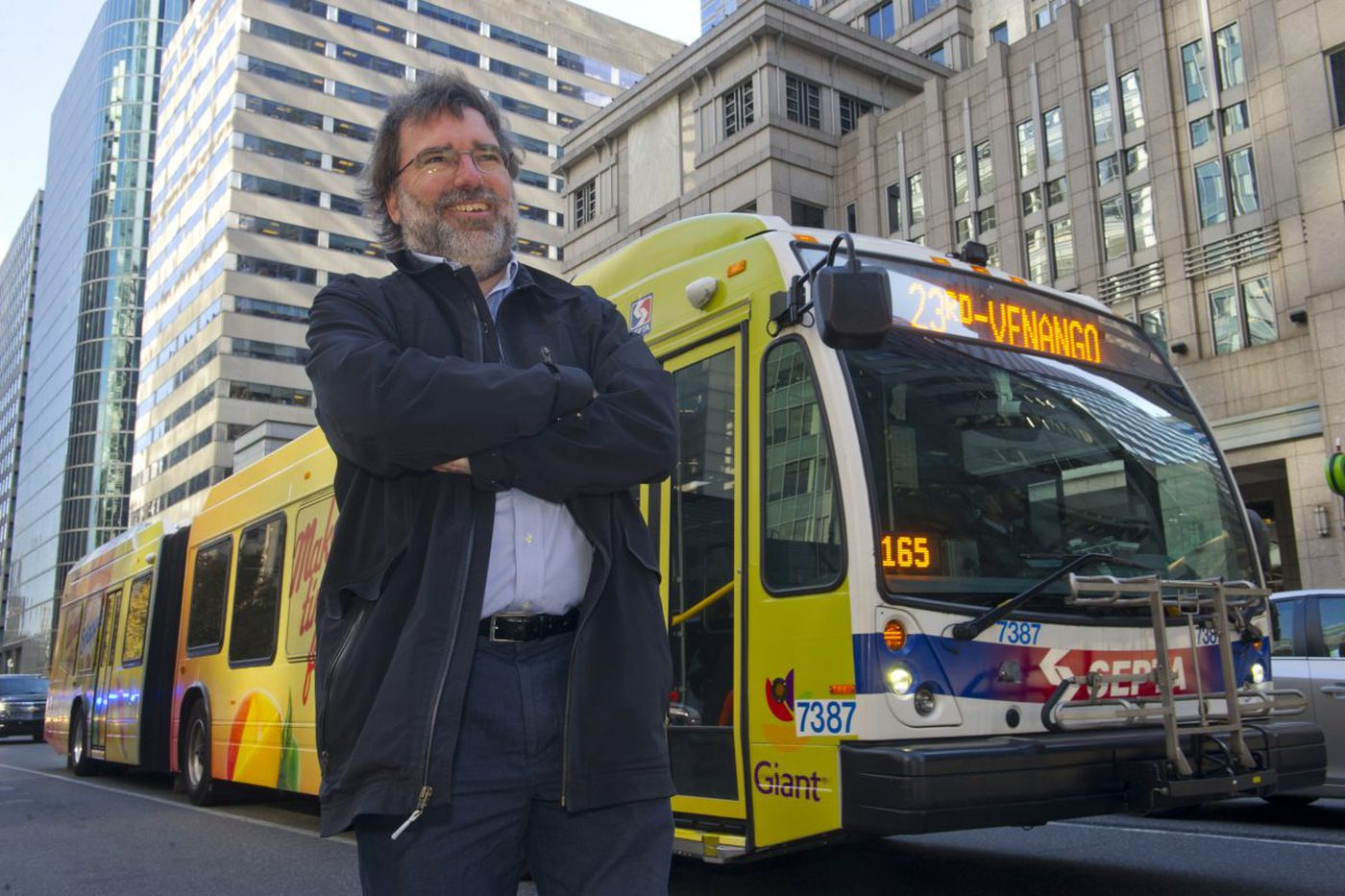 Transit riders unions may be coming to Philly