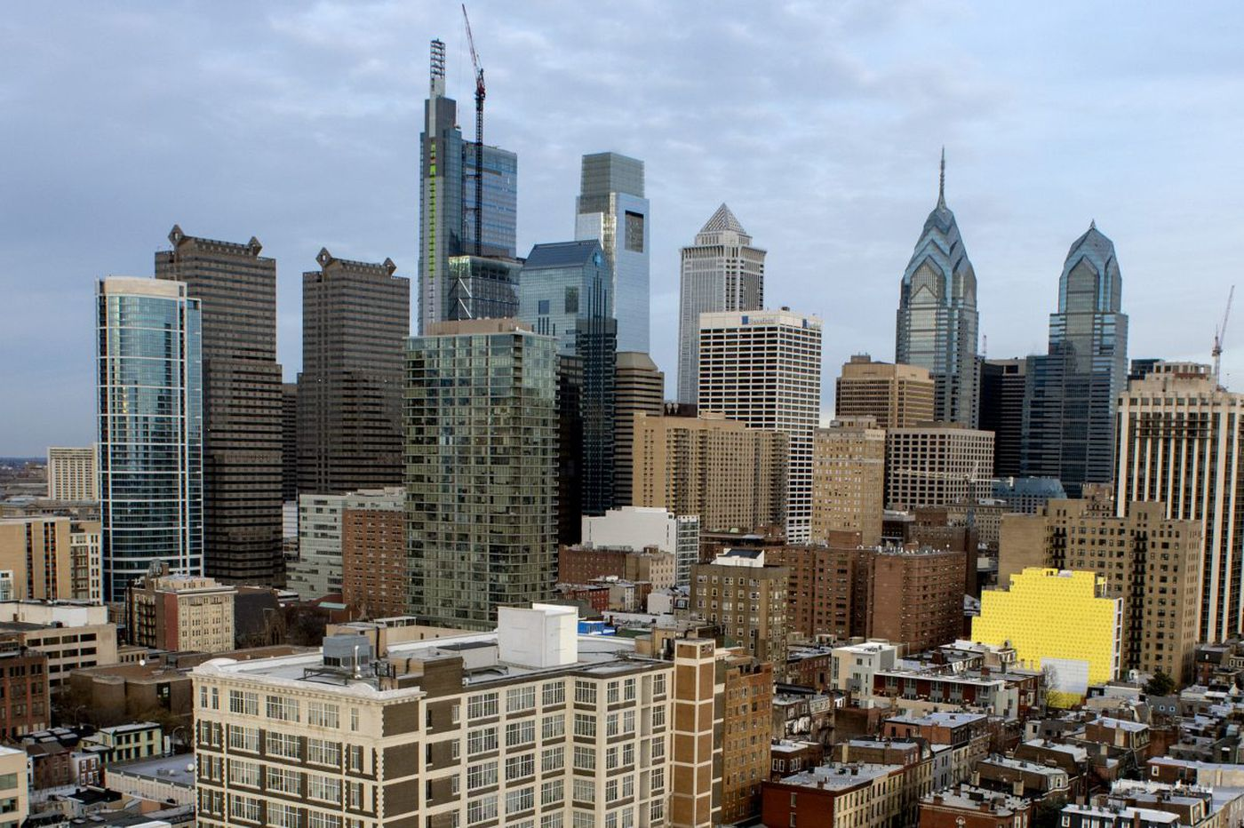 Sure, Philly is growing. But not fast enough | Opinion