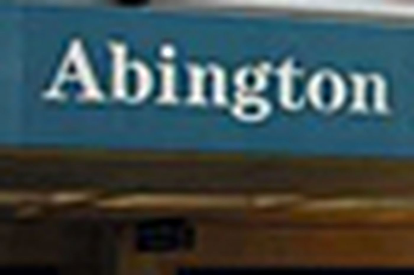 Karen Heller: Anger at Abington hospital