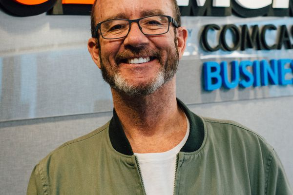 Matt Cord replaces Debbi Calton at WMGK