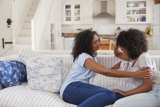 Black children are suffering higher rates of depression and anxiety. What's going on?