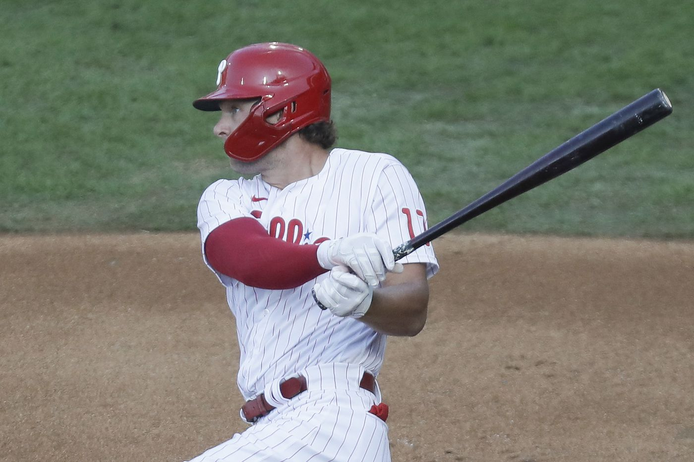 For the Phillies, one final shot at beating the Braves | Extra Innings
