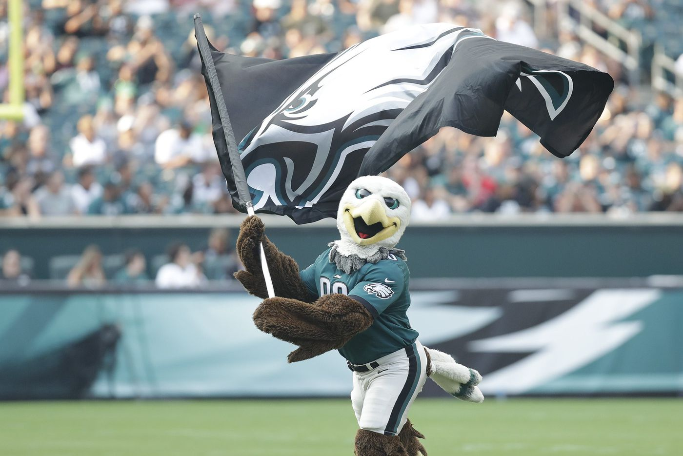 Eagles' season opener guide: SEPTA, tailgating, NFL Kickoff Experience, weather and more