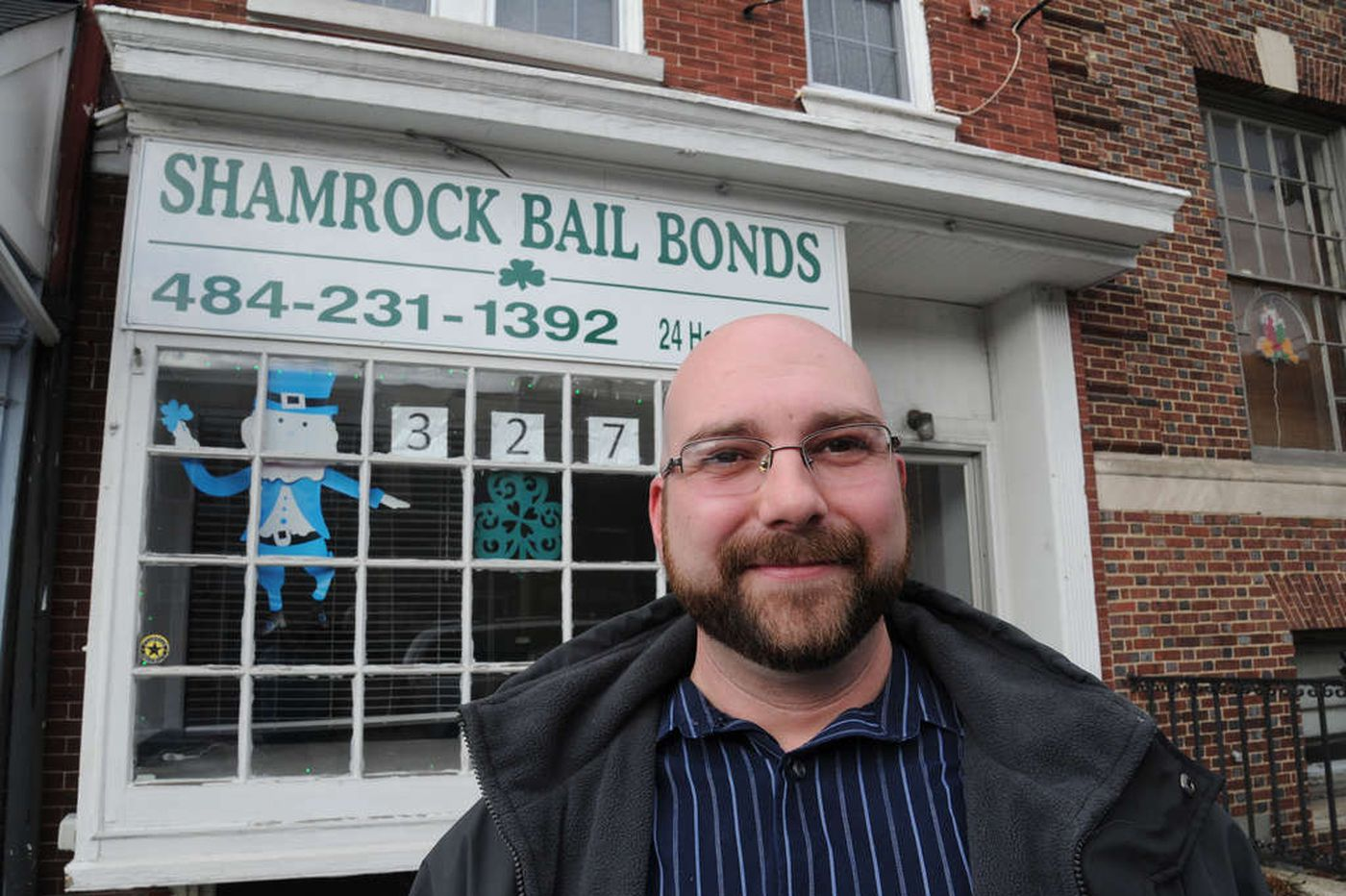 All they want for Christmas is ... Bail