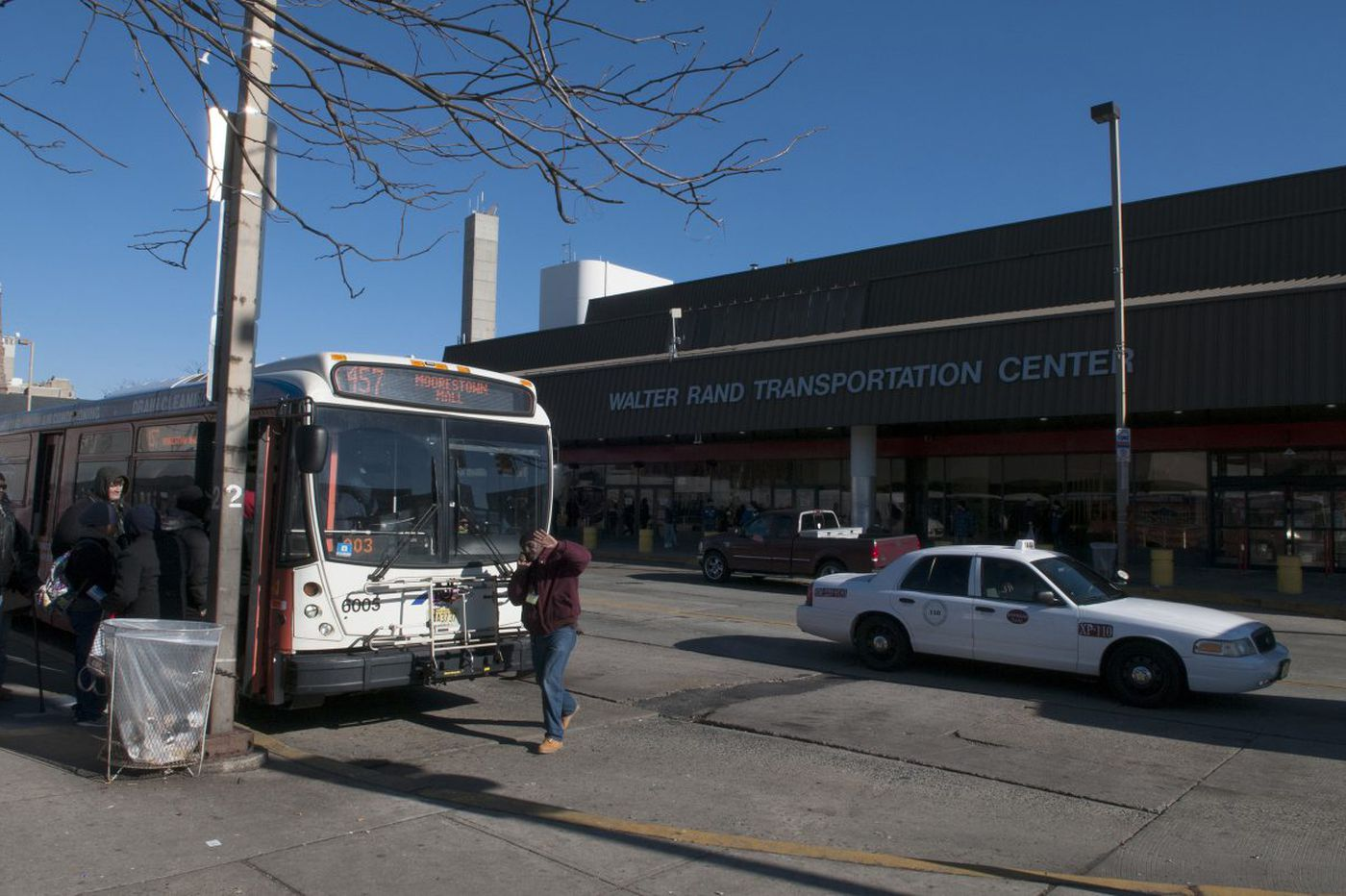 Camden's plan for a new transit center gets a $2 million boost