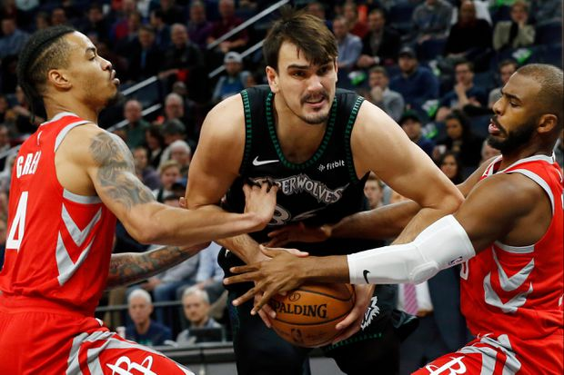Dario Saric's first game against Sixers since trade will be emotional