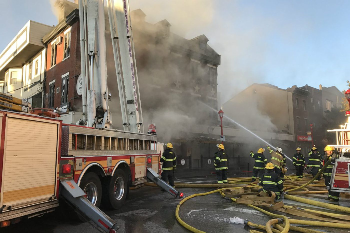 Pet store to donate goods after Bridget Foy's fire destroyed store