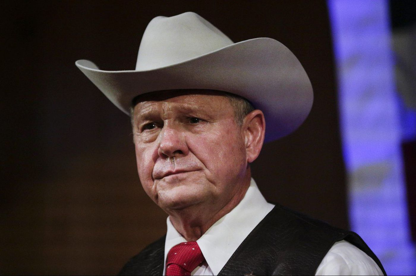 Alabama state official defends Moore, citing Joseph and Mary: 'They became parents of Jesus'