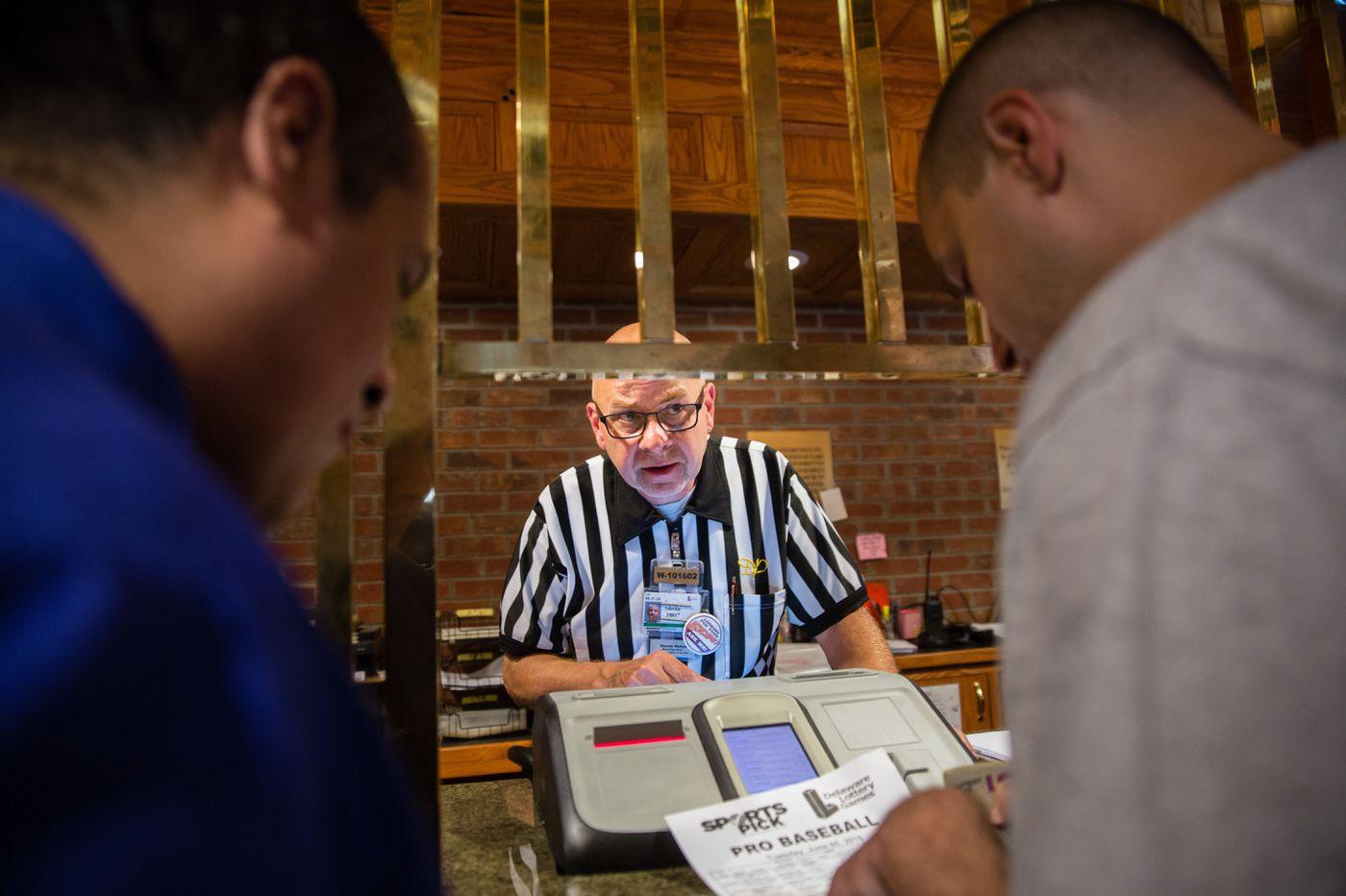 You bettor believe it: Delaware is open for sports betting