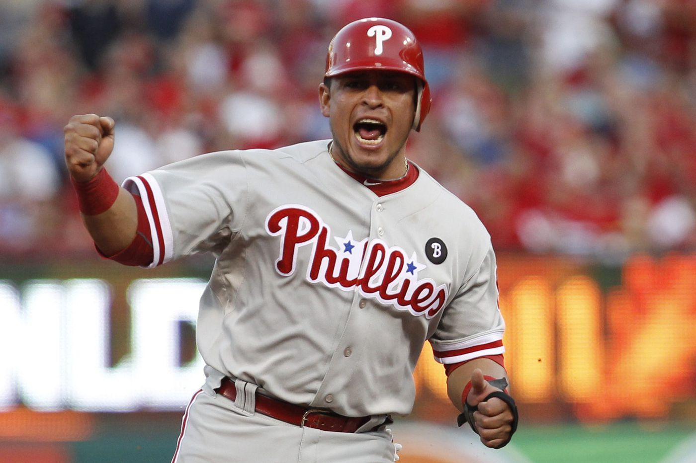 Phillies are big on Latin American players, but lack Latino superstars | Part 2