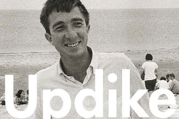 Tracing Updike's roots