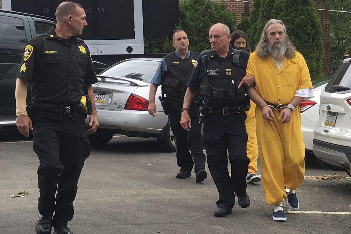 Lee Kaplan, abuser of sisters, sentenced to up to 87 years in jail