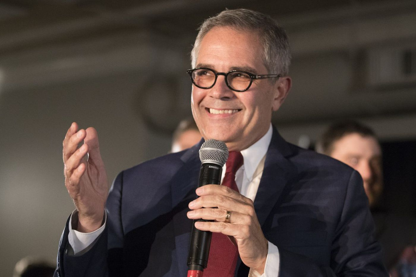 For DA-elect Krasner and FOP, an early thaw in relations?
