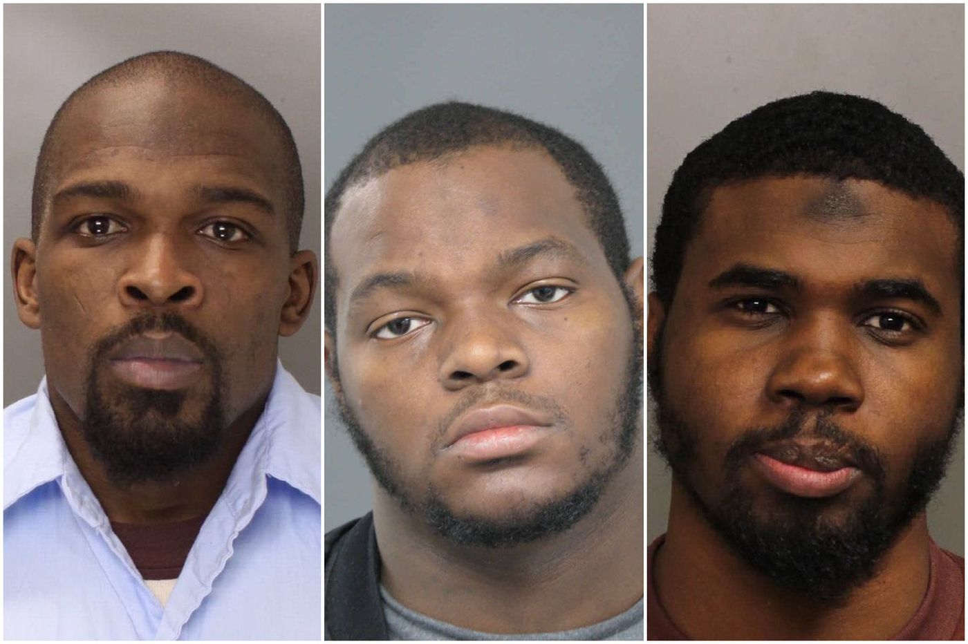 Philly men behind violent Bucks County home invasion sentenced to decades in prison
