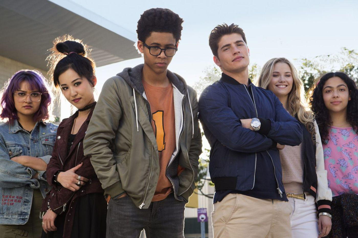 TV picks: 'Marvel's Runaways,' Streisand on Netflix, and more