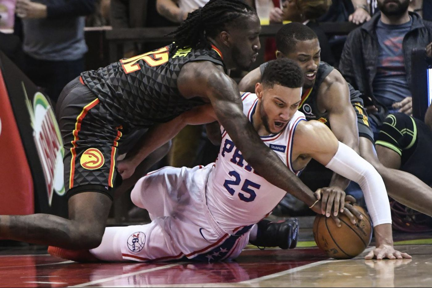 Sixers beat Hawks for 15th straight win, turn attention to Milwaukee