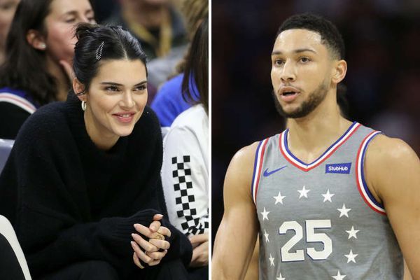 No, it's not Kendall Jenner's fault the Sixers lost | Opinion