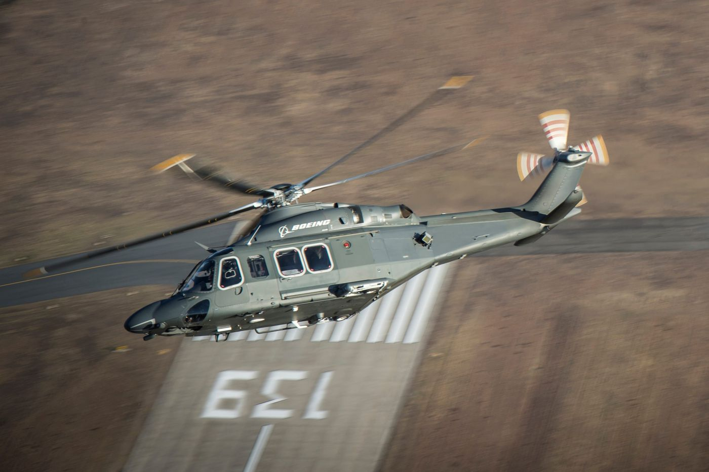 Air Force helicopter deal keeps 500 jobs at Philly-area Boeing and Leonardo plants, suppliers