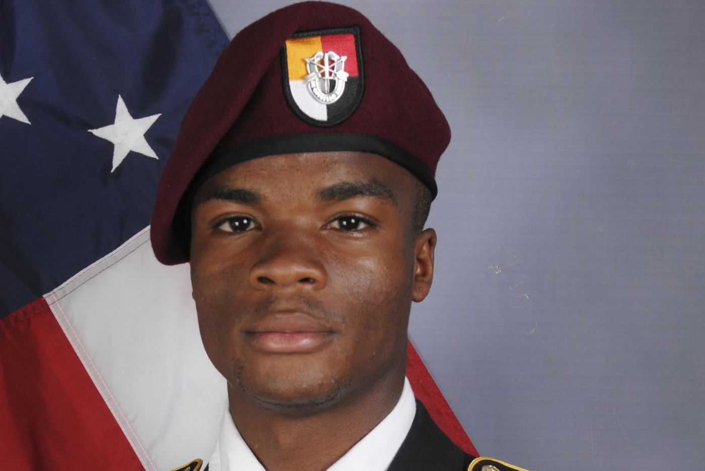 U.S. soldier in Niger ambush was bound and apparently executed, villagers say