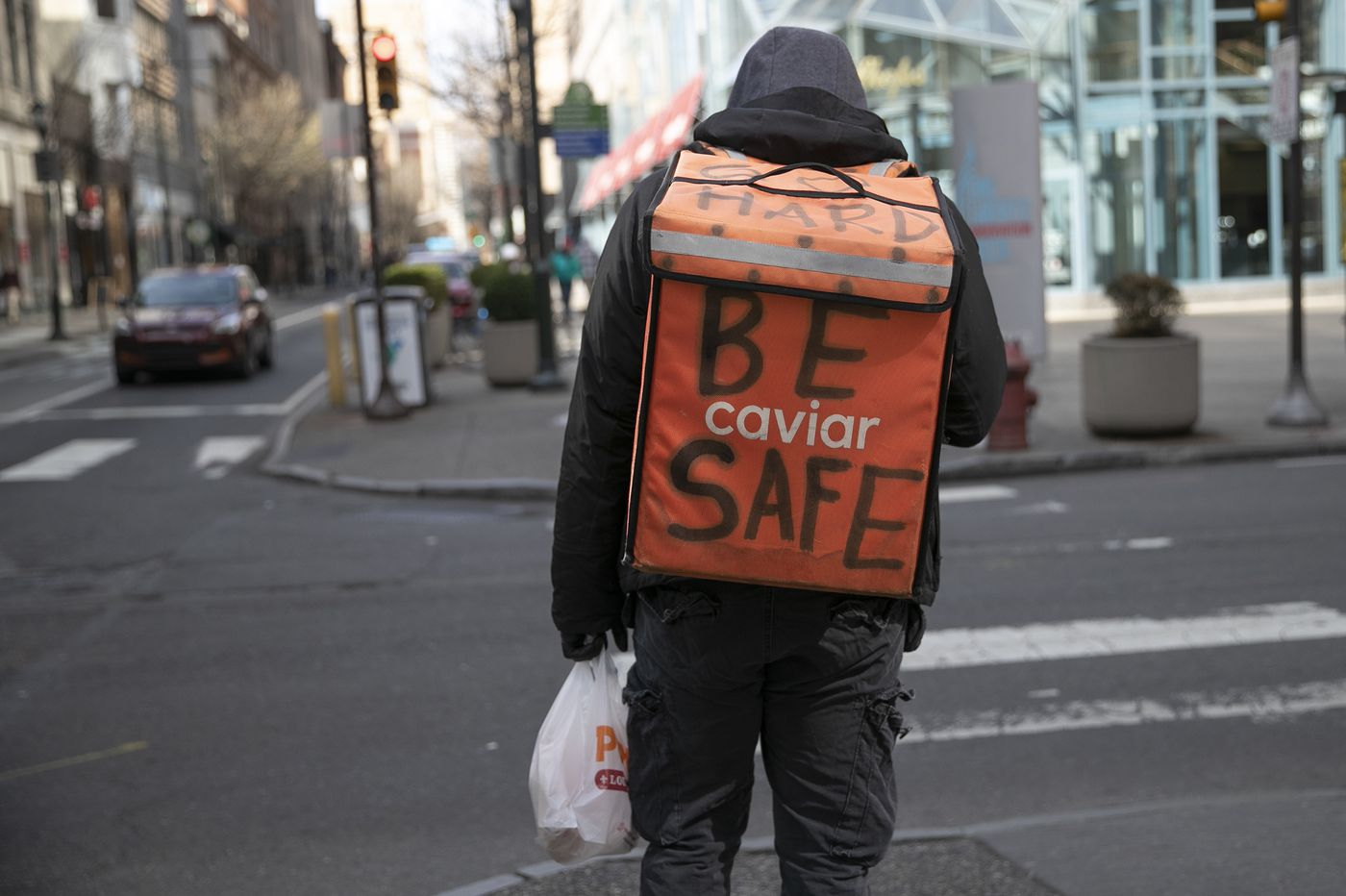Workers in the poorest big city in America are reeling as coronavirus leaves thousands jobless