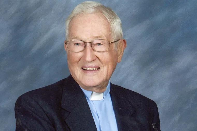 Rev. Champion B. Goldy, Sr.